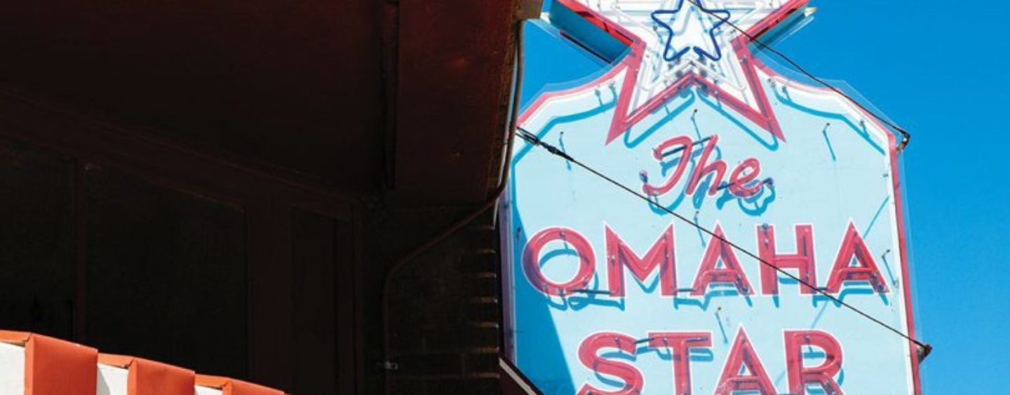 MDBMSC Has Acquired the Omaha Star