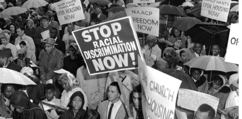 The Forgotten History of How Our Government Segregated the United States