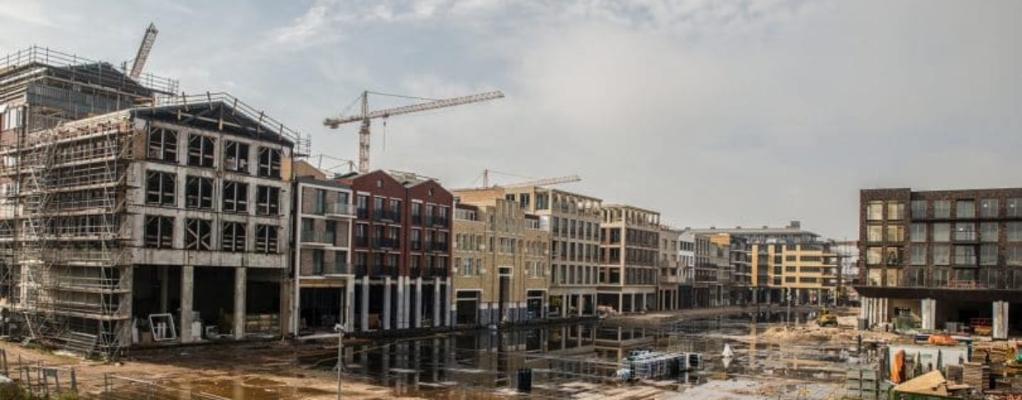 """The """"Tax Cuts and Jobs Act"""" Creates Opportunity Zones to Spur Economic Development"""