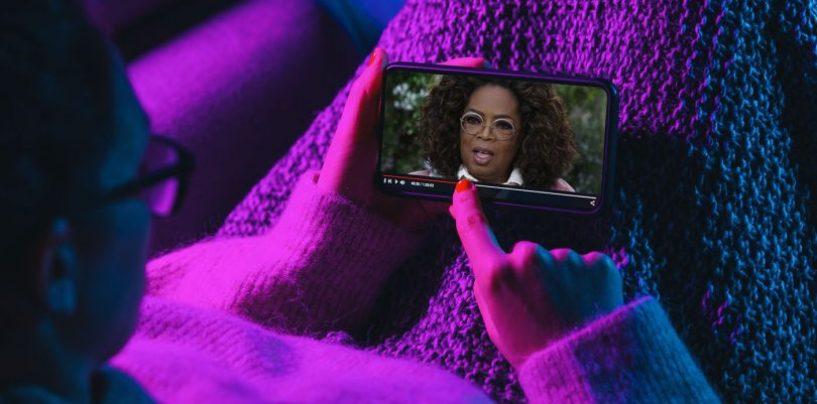 'Black Women Own the Conversation,' Featuring Oprah Winfrey Premieres Tonight
