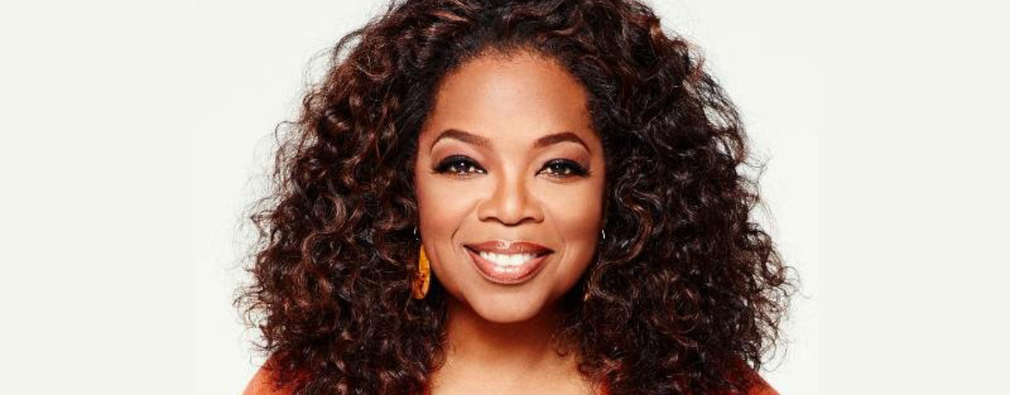 Even Oprah Had to Fight Depression, Find Out How She Did It