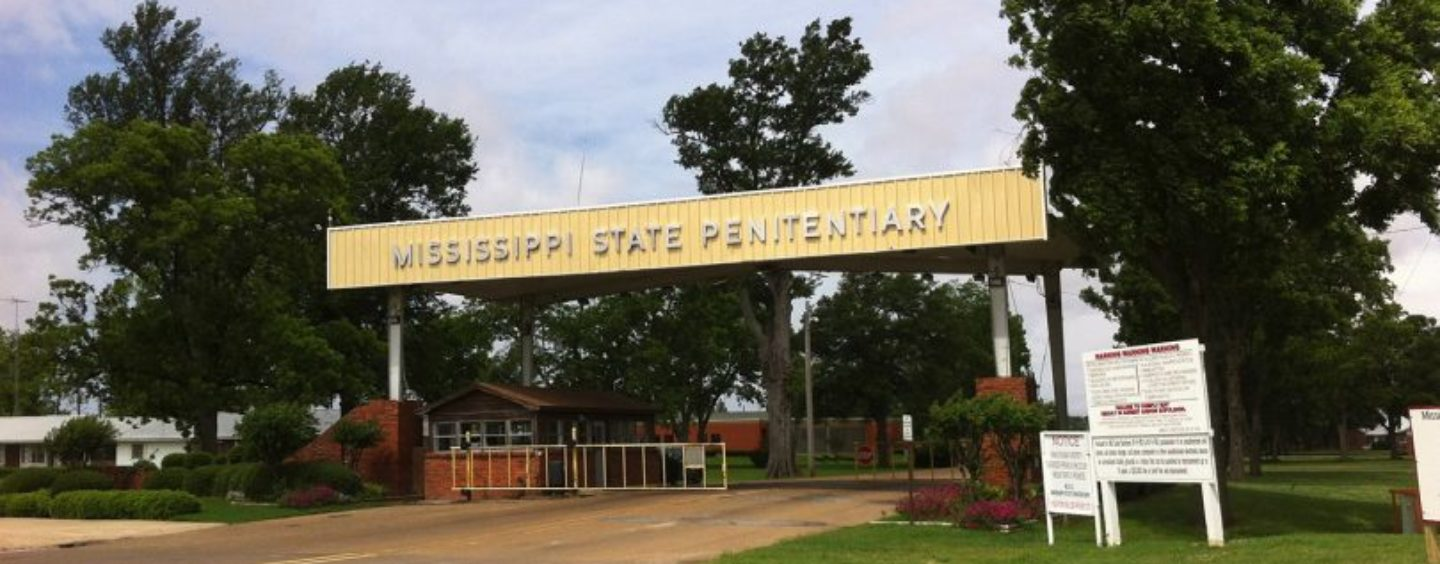 Death Toll Rises While Outrage Boils Over Conditions at Mississippi's Parchman Prison