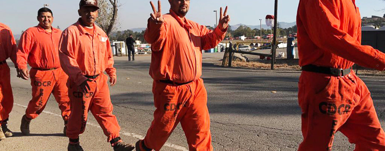 Parole Violations Are Prison's Revolving Door