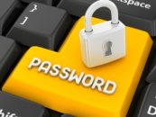 Three Steps to Strong Passwords You Can Remember
