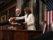 Pelosi vs. Fellow Democrats on the Pros and Cons of Impeachment