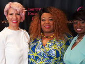 Phenomenal Woman Empowerment Network Challenges Women to Stop Accepting Mediocrity