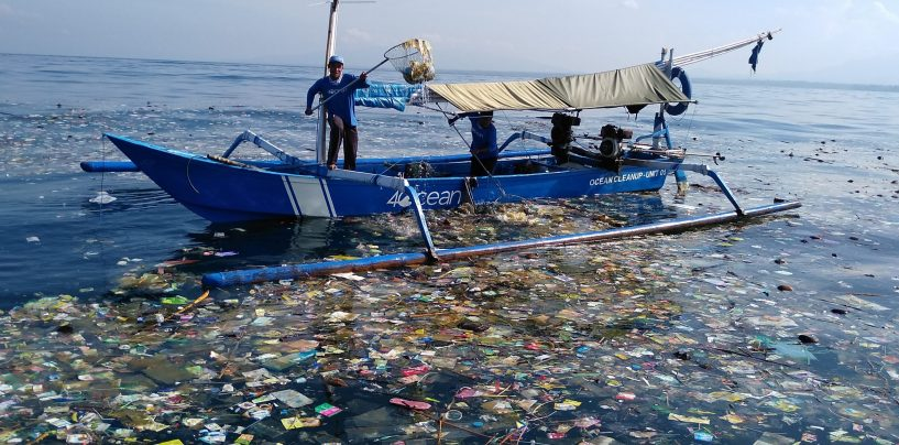 Top Tips for Tackling Plastic Pollution – From Marine Scientists