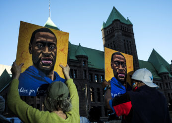 Derek Chauvin Trial: Three Questions to Know About Seeking Racial Justice in a Court of Law