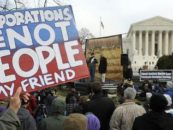 Money, Politics and Justice Anthony Kennedy: Revisiting Citizens United