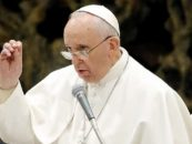 Pope Bashes Global Financial System, Blasting 'Ticking Time Bomb' Derivatives, Rampant Inequality