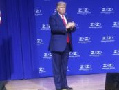 Trump Delivers 2019 Second Step Presidential Justice Keynote at HBCU Benedict College