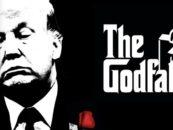 """Are Republican Senators in Fear of 'Don Corleone' Trump? """"Yes!"""" Says Schumer"""