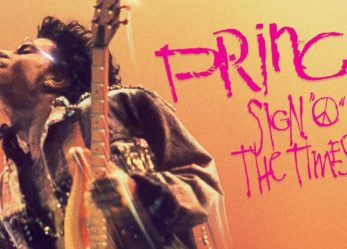 Prince's 'Sign o' The Times': A Timeless Masterpiece