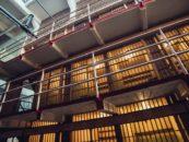 Black Men Still Incarcerated at Disproportionate Levels