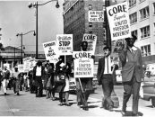 Funding a Social Movement: The Ford Foundation and Civil Rights, 1965-1970