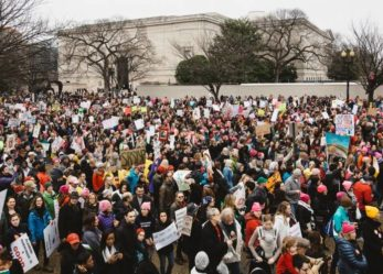 Huge Surge in Political Activism, Engagement Has Direct Ties to Trump Presidency, Poll Finds