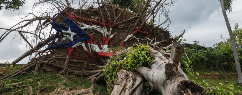 Neglect, Disrespect of Puerto Rico Continues