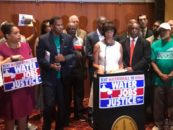 Celebrations as Baltimore Set to Become First Major American City to Outlaw Water Privatization