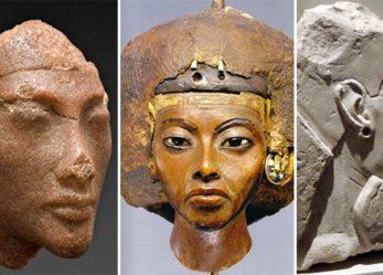 Black Historian Slams NBC's Today Show for Fake Statue of Queen Nefertiti