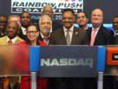 Rev. Jesse Jackson's 22nd Annual Rainbow PUSH Wall Street Project Economic Summit