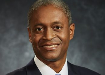 """Federal Reserve Bank of Atlanta President on Reparations: """"…There Should Be a Discussion About Redress"""""""