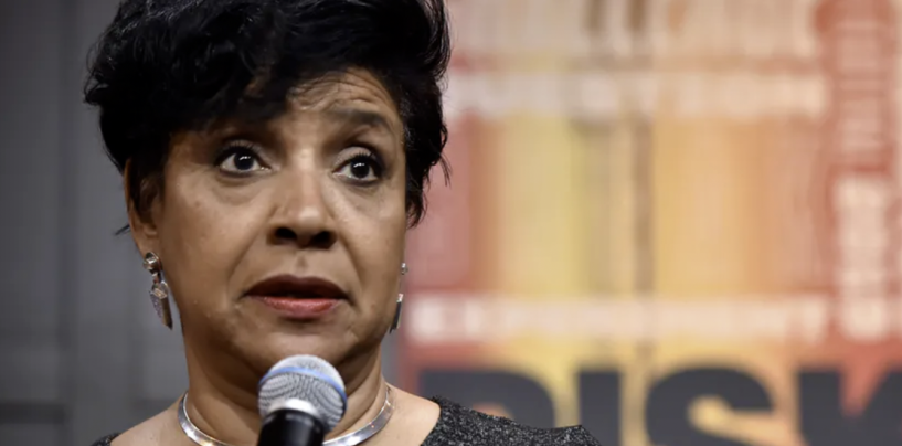 Phylicia Rashad Becomes Just One of Several Deans to Tweet Themselves Into Trouble