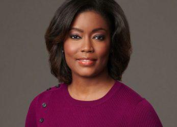 MSNBC Names Rashida Jones President; First African American to Lead Cable News Network
