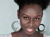 Combating Colorism: Dark Skin Activist, Author and Actress Rashida Strober