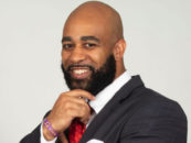 Ray B. Shackelford Elected as 10th National President of National Urban League Young Professionals