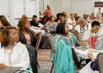 Over 500 Black Authors Attended This Conference – Some Are Bestsellers!