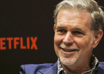 Netflix CEO Reed Hastings Donates $120 Million to HBCUs