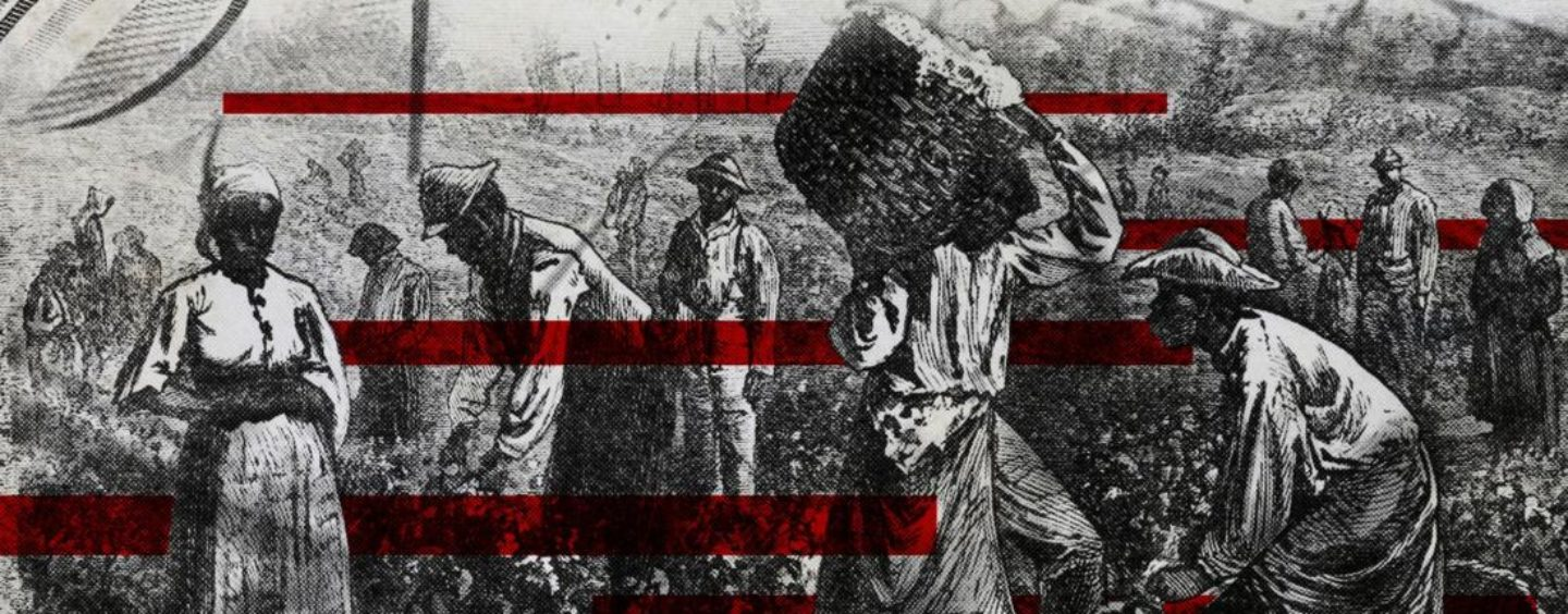 National African American Reparations Commission Hails Vote on HR-40