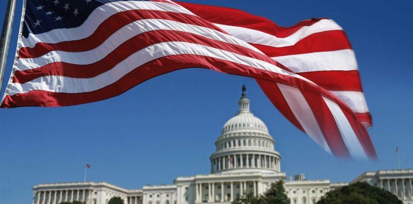 Senate Passes $1.9 Trillion American Rescue Plan