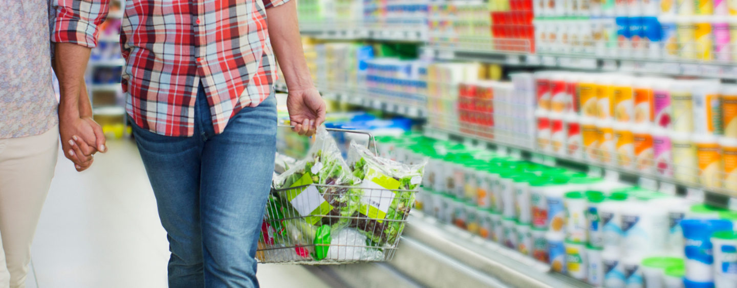 Low-Income Neighborhood Supermarkets Improve Economic Equity and Health