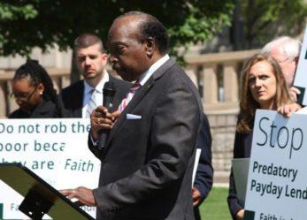 Ending Fair Housing Rule Removes Opportunities for All