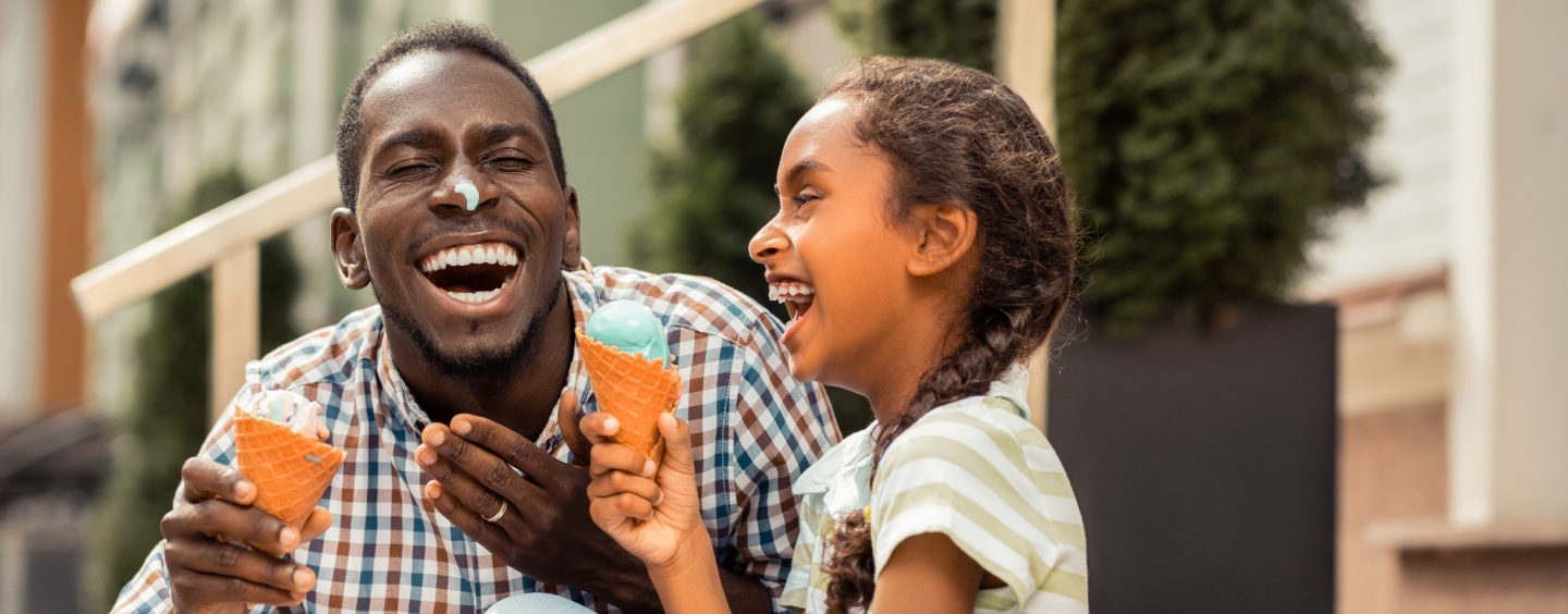 How to Stop Using Food to Reward and Punish Your Kids