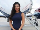 Flying High: Rexy Rolle Changing the Game in the Airline Industry