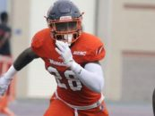 Former Morgan State Standout has his NFL Dreams Renewed