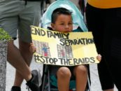 Amid Disingenuous Vows for Unity, ICE Raids in Mississippi 'Sow Fear, Pain and Discord'