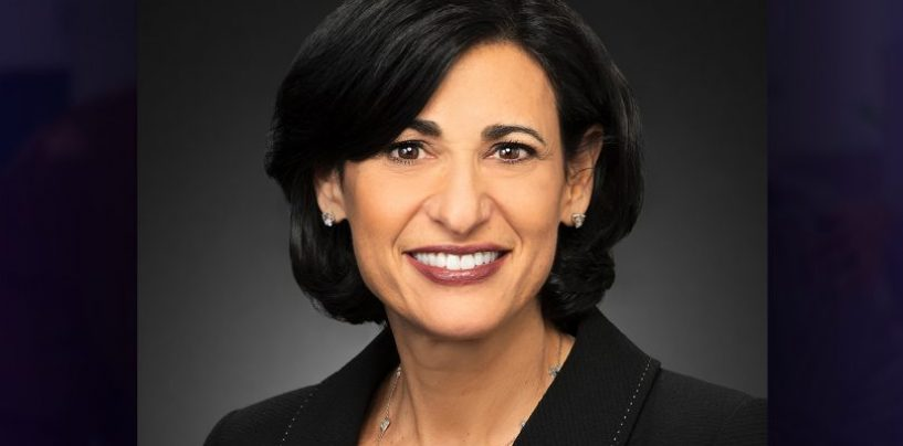 Dr. Rochelle Walensky, CDC Director — Interview with the Black Press of America