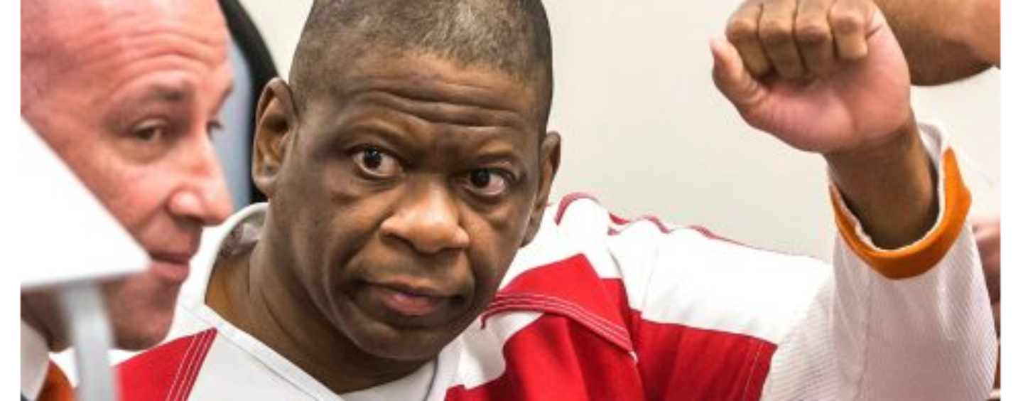 Justice for Rodney Reed! Family, Supporters Press Texas Governor for New Trial