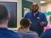 Virginia Educator Wins 2019 National Teacher of the Year