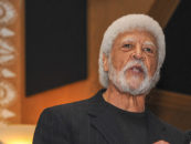 'A Great Warrior and Statesman' Former Congressman Ron Dellums Dies at 82