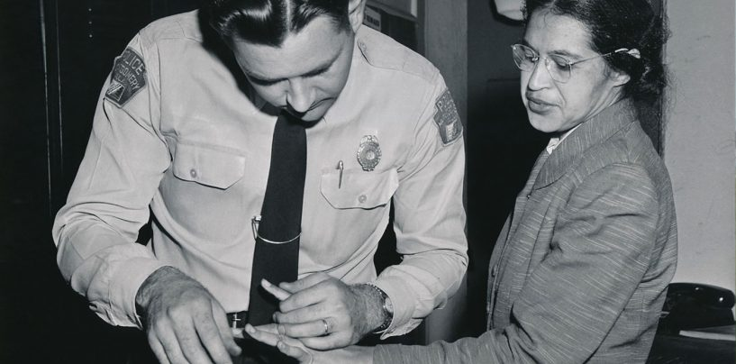 Reps. Beatty, Cooper and Sewell Introduce Legislation to Establish National Rosa Parks Day