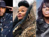 Black Writers Weekend and AAMBC Literary Awards with Ed Lover, Roxanne Shante, Angie Stone and More