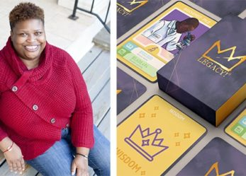 HBCU Grad Creates Card Game That Empowers Black & Brown Families to Build Generational Wealth