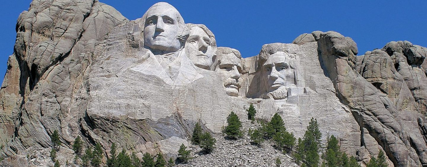 Report Seeks to Recognize Meaning of Mount Rushmore for Native People