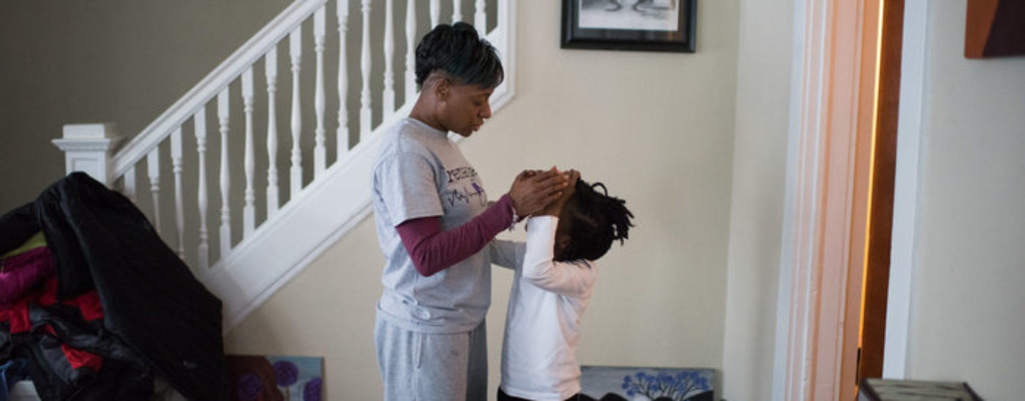 Racism May Cause Black Mothers to Have Higher Risk of Going Into Early Labor