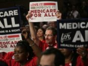 Federal Court's 'Disastrous' Affordable Care Act Ruling Only Bolsters Case for Medicare for All
