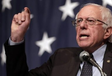 Taking Aim at Corporate Impunity, Sanders' Bill Would Send Big Pharma Execs Behind Opioid Crisis to Jai